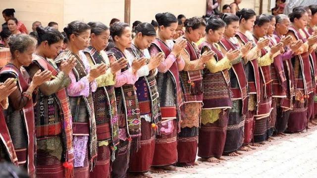Adat Istiadat dan Budaya Suku Batak