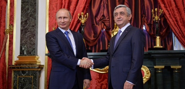 Armenia habría rechazado oferta de ceder tierras a Bakú
