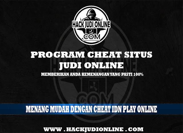 Menang Mudah Dengan Cheat IDN PLAY Online