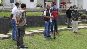 Update Terakhir Wabah Covid-19 Kota Cimahi