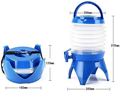 Foldable Water Bottle Under Rs.500