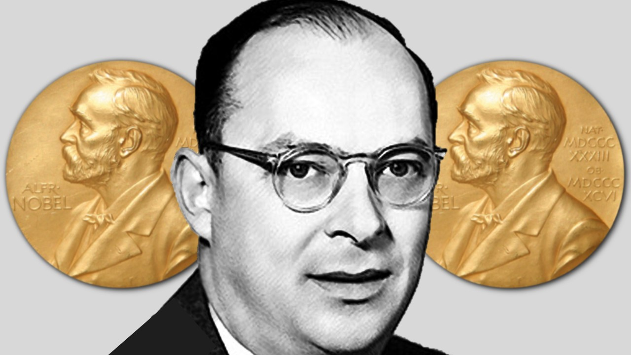 john bardeen twice nobel prize winner physics superconductivity transistor