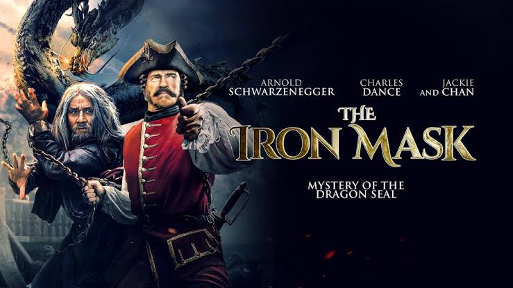 Journey to China: The Mystery of Iron Mask (2019) Bluray Subtitle Indonesia