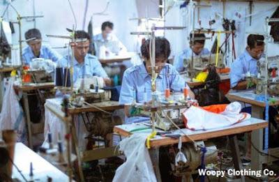 prosusen, supplier,distributor, agen grosir baju di Sumatera Utara