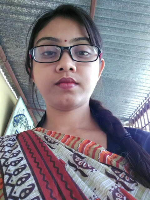 School teacher Mallu bhabhi