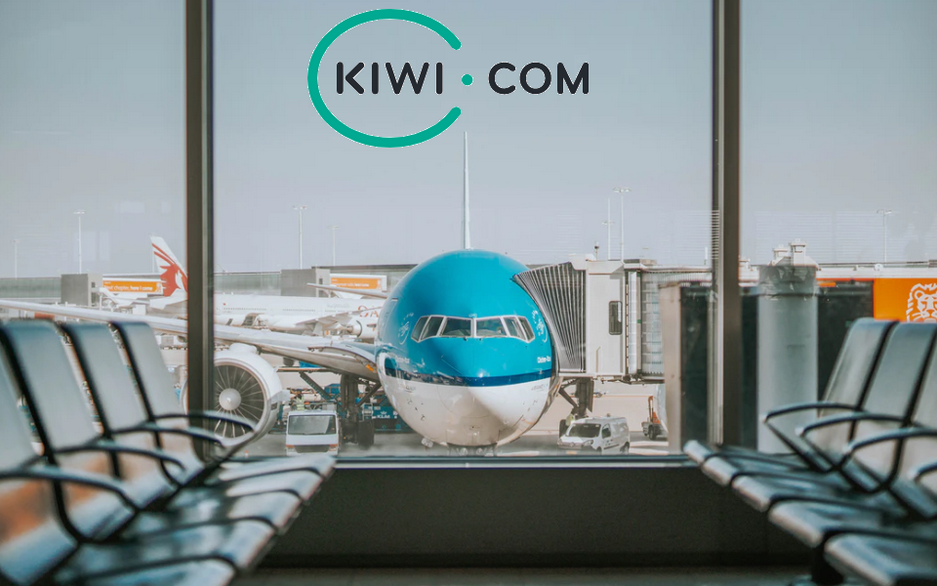 Kiwi - Flight Booking, allows travelers to find and book the cheapest flights possible