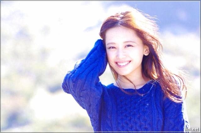 cô gái có nụ cười siêu dễ thương