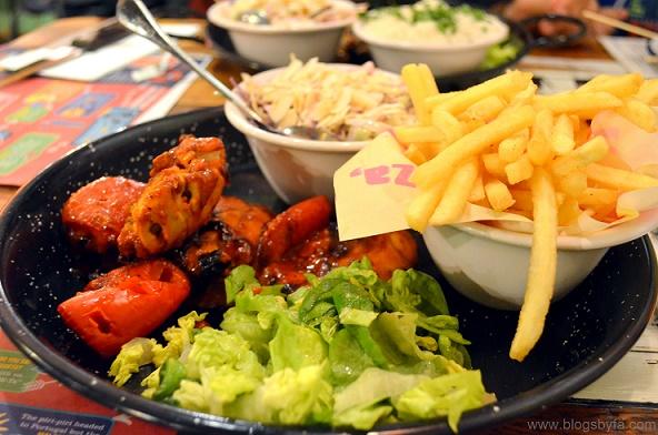 Cabana Halal Southampton