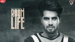 ROOM LIFE LYRICS SINGGA
