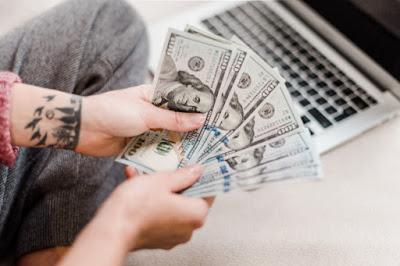 Ritual para conseguir dinero