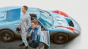Ford v Ferrari first trailer released!