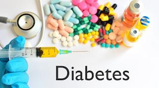 Cara Alami Mengobati Penyakit Diabetes Yang Menahun