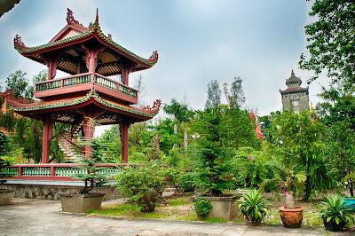Gởi chùa- Nguyễn Minh Phúc