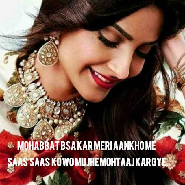 True love shayari in english and hindi  for boyfriend girlfriend
