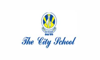 The City School Jobs 2021 in Pakistan