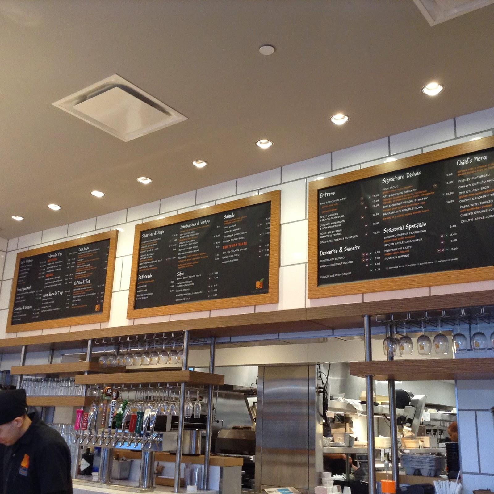 Vegan in the Big Apple: Review- Lyfe Kitchen