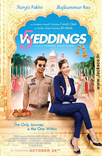 5 Weddings Budget, Screens & Box Office Collection India, Overseas, WorldWide