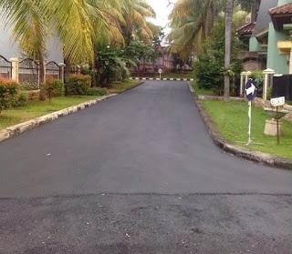 Kontraktor Pembuatan Aspal Jalan, Kontraktor Aspal Jalan, Jasa Pembuatan Aspal Jalan