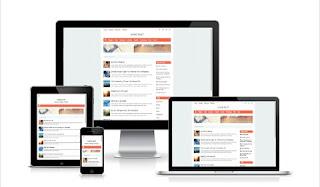 Nubie Fast   Template Blog Responsive Dan Fast Loading Dari Arlina Design