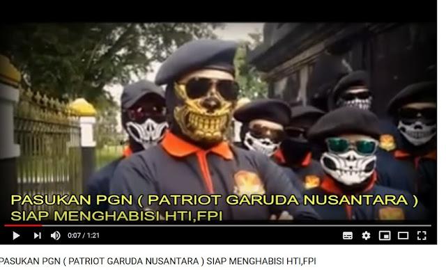 Anak Buah Gus Nuril akan Habisi HTI, FPI dan Kelompok Islam Radikal Lainnya