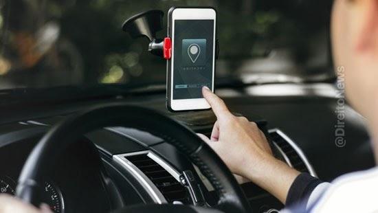 motorista aplicativo cancela corrida processa passageira