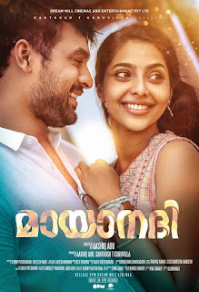 Mayaanadhi 2017 Malayalam 480p HDRip 400MB With Bangla Subtitle