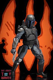 Star Wars Black Series Mandalorian Loyalist 02