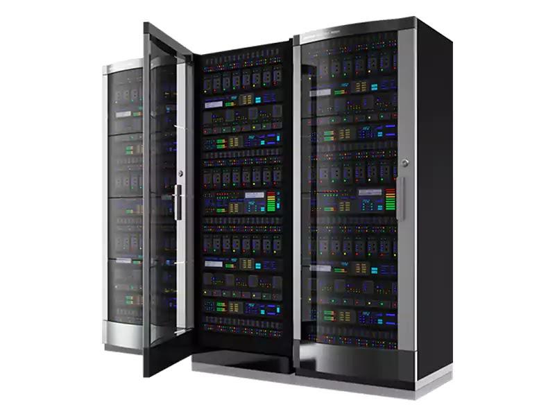 10 Partisi Ruangan yang Harus Disediakan Dalam Data Center!