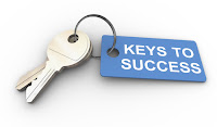 Keys To Success In Business