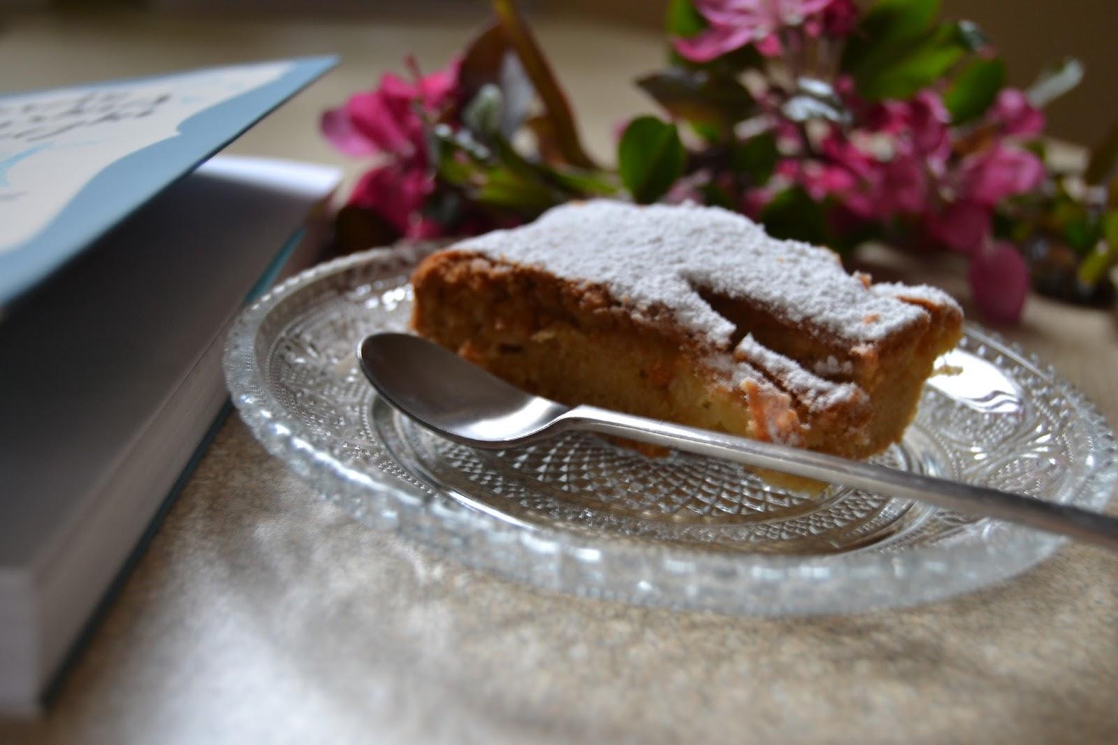 sekrety francuskiej kuchareczki recenzja