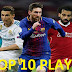 The best football players around the world in 2020 | Top 10 Best Football Players In The World