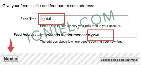 Agar Bisa Subscribe via Email di Blogger