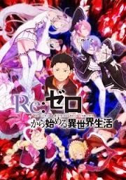 Re:Zero kara Hajimeru Isekai Seikatsu (Dub)