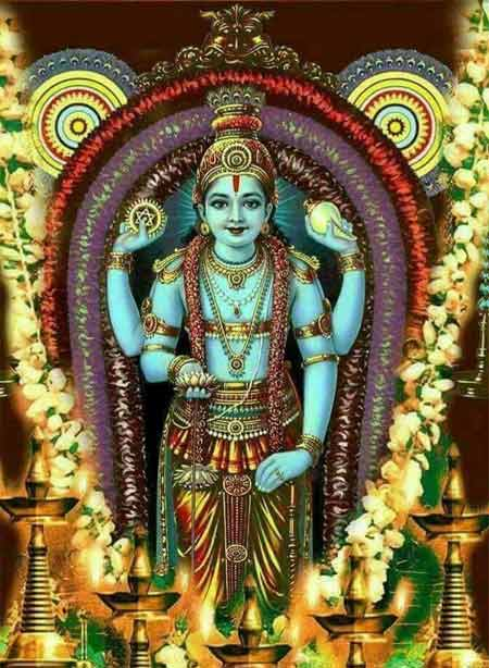 Hinduism Lamp Importance