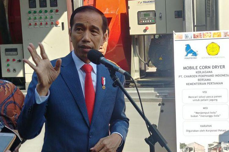 Terlihat Berhasil, Padahal Inilah Kecacatan Fundamental Pemerintahan Jokowi