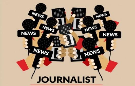 Cara Menjadi Jurnalis Profesional Supaya Naik Gaji