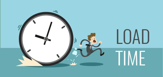 tối ưu tốc độ load trang cho website