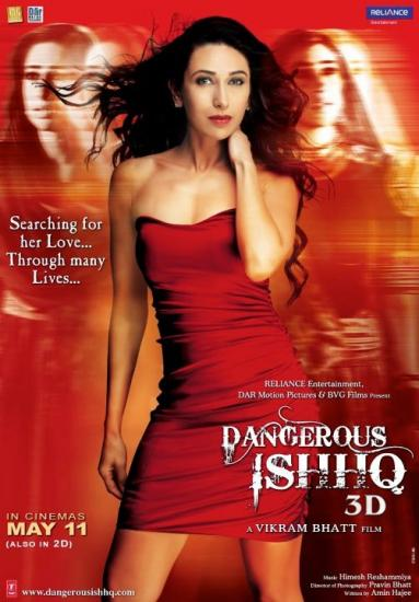 Free Download Film Dangerous Ishq (2012) DVD Rip | Full ...