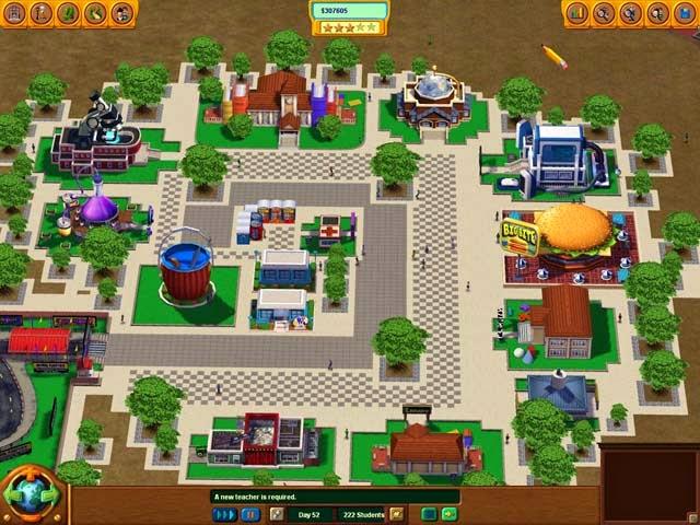 School tycoon (pc gameplay) youtube.
