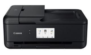 Imprimante Pilotes Canon PIXMA TS9510 Télécharger