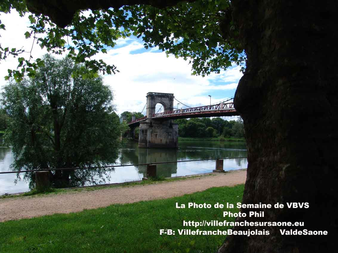 Galerie photos de phil for Jardin du val de saone
