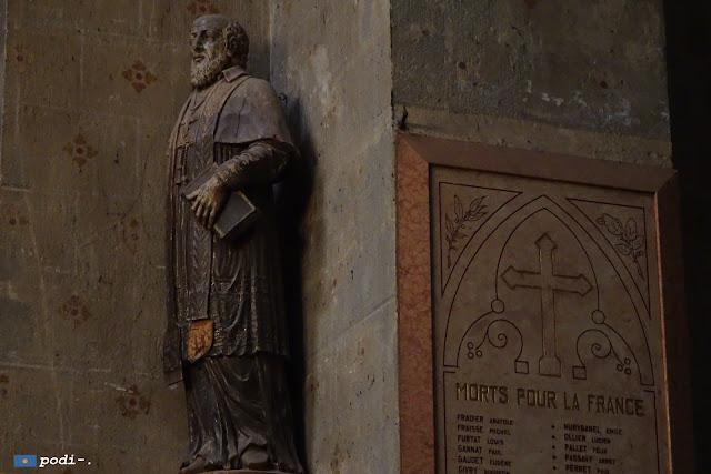 Notre-Dame de la Prosperité o Notre-Dame de Montferrand