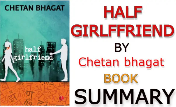 Half girlfriend book summary