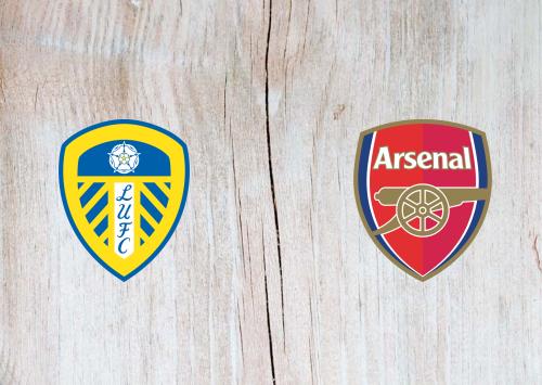Leeds United vs Arsenal -Highlights 22 November 2020