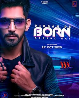 Born Babbal Rai | DjPunjab