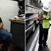 Dictan 9 meses de prisión preventiva a policía que recibió presunta coima