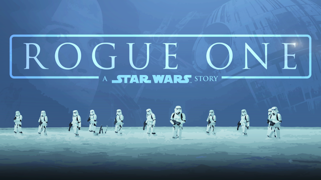 Rogue One Wallpapers