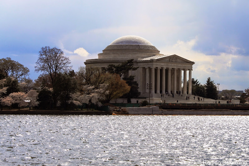 Thomas Jefferson Memorial Washington, D.C.