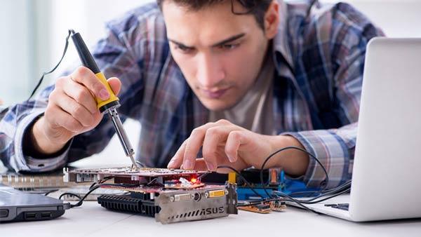 Ζητείται τεχνικός υπολογιστών από εταιρία στο Άργος
