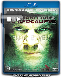 Os Cavaleiros do Apocalipse Torrent – BluRay Rip 1080p Dublado